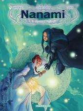 Nanami -3- Le royaume invisible