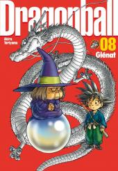 Dragonball (Perfect Edition) -8- Tome 8