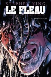 Le fléau -2- L'Homme sans visage
