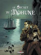 Le secret du Mohune -2- Le Trésor de John le Noir