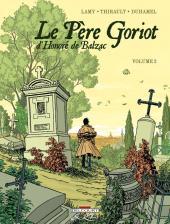Le père Goriot -2- Volume 2