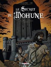 Le secret du Mohune -3- La Malédiction