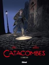 Catacombes, tome 1 et 2