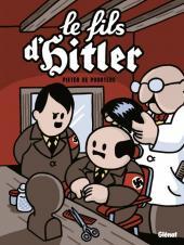 Dickie -4- Dickie, le fils d'Hitler