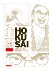 Hokusai - Tome 1