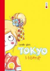 Tokyo Home -1- Tome 1
