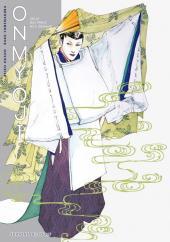 Onmyôji - celui qui parle aux démons -5- Tome 5