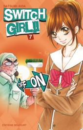 Switch Girl !! -7- Tome 7