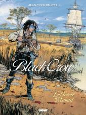 Black Crow -2- Le trésor maudit
