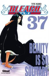Bleach -37- Beauty is so Solitary