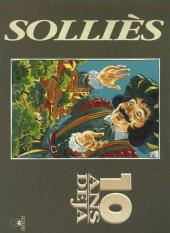 (AUT) Collectif - Festival de Bandes Dessinées Solliès 10 ans déjà