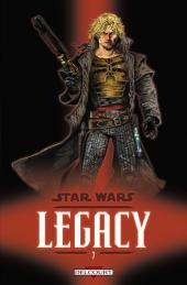 Star Wars - Legacy -7- Tatooine