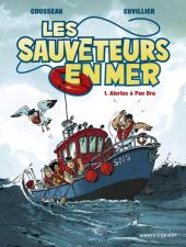 Les sauveteurs en mer -1- Alertes à Pen Dru