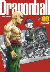 Dragonball (Perfect Edition) -9- Tome 9