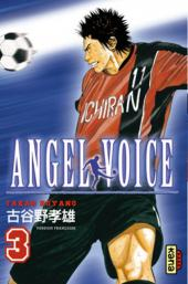 Angel Voice -3- Tome 3