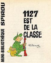 1127 -4MR1501- 1127 est de la classe