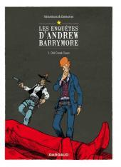 Enquêtes d'Andrew Barrymore (Les)