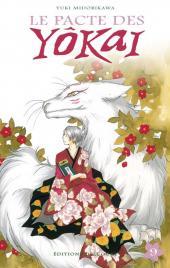 Le pacte des Yôkai -9- Tome 9