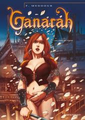 Ganarah -3- Les voix du passé