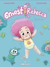 Ernest & Rebecca -3- Pépé Bestiole