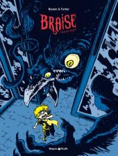 Braise -2- Enfants indignes