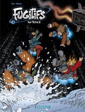 Fugitifs sur Terra II - Tome 3