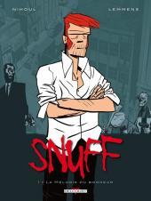 Snuff -1- La mélodie du bonheur