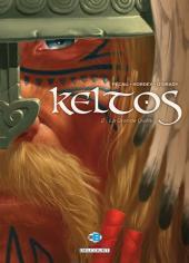 Keltos -2- La Grande Quête