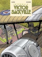 Victor Sackville -INT7- L'intégrale - volume 7