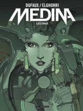 Medina -1- Les Drax
