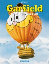 Garfield -51- Garfield ne manque pas d'air
