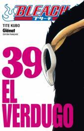Bleach -39- El Verdugo