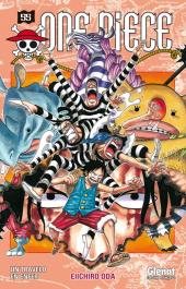 One Piece -55- Un travelo en enfer