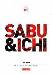Sabu & Ichi -1- Tome 1