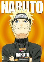Naruto -HS2- Naruto - Naruto Artbook