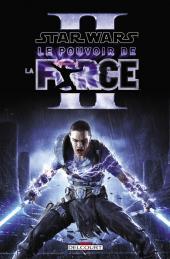 Star Wars - Le pouvoir de la force -2- Star Wars - Le Pouvoir de la force II