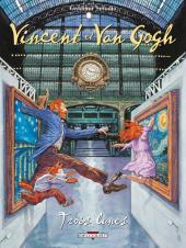 Vincent et Van Gogh -2- Trois Lunes