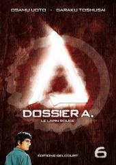 Dossier A. -6- Le Lapin rouge