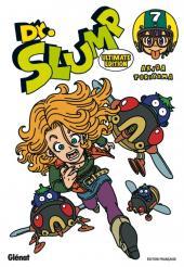 Dr. Slump (Ultimate Edition) -7- Tome 7