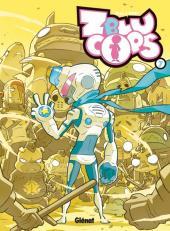 Zblu Cops -7- Turbo Justice