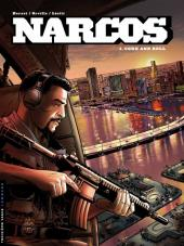 Narcos -1- Coke and Roll