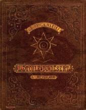 L'Étoile du désert -INTb- L'intégrale