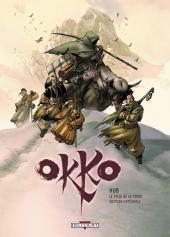 Okko -INT2- Le Cycle de la terre - Édition intégrale