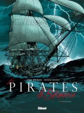 Les pirates de Barataria -3- Grande-Isle