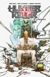 Hunter killer -4- Cyberforce