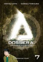 Dossier A. -7- Les Anciens Accusateurs