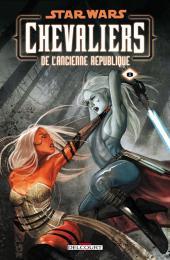 Star Wars - Chevaliers de l'Ancienne République -8- Démon