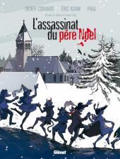 L'assassinat du père Noël - L'Assassinat du père Noël