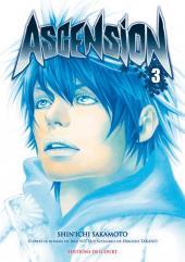 Ascension (Sakamoto) -3- Tome 3