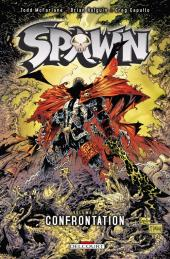 Spawn (Delcourt) -9- Confrontation